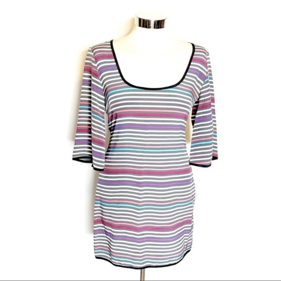 Nookie Dresses Australia Striped Silk Dress Revolve Poshmark The biggest sale of the year starts now! poshmark